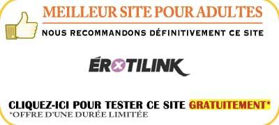 Avis sur ErotiLink en France