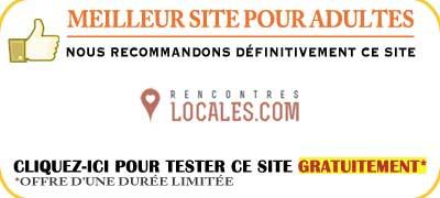 Avis sur RencontresLocales en France