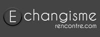 Logo du site Echangisme-Rencontre France