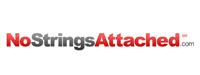 Logo du site NoStringsAttached France