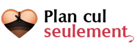 Logo du site Plan-Cul-Seulement France