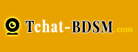 Logo du site Tchat-bdsm France